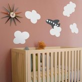 Blik Re-Stik Cloud Wall Stickers