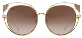 For Art's Sake Vermeer 62MM Faux Pearl Sunglasses