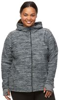 Tek Gear Plus Size Fleece Hoodie