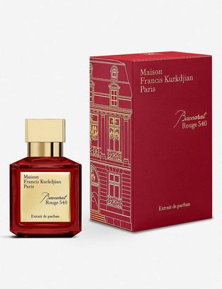 Francis Kurkdjian Baccarat Rouge 540 extrait de parfum spray 70ml