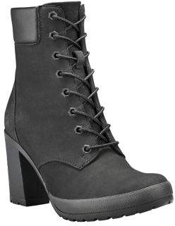 Timberland Camdale Leather Lace-Up Boots