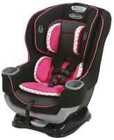 Graco Extend2FitTM Convertible Car Seat in KenzieTM