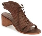Bernardo Women's Bounty Slingback Block Heel Sandal