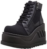 Demonia Women's STO10/BCA-VL Boot