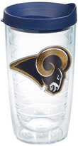 Tervis Tumbler Los Angeles Rams 16 oz. Emblem Tumbler