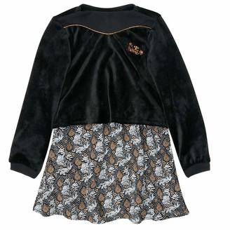 IKKS Junior Girl's XR30162 Playwear Dress