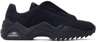 Maison Margiela Navy New Future Sneakers