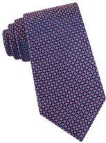 MICHAEL Michael Kors Neat Silk Tie