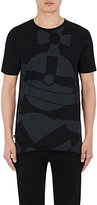 Vivienne Westwood MEN'S LOGO-PRINT COTTON T-SHIRT
