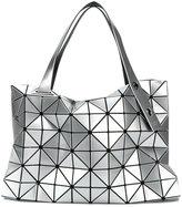 Bao Bao Issey Miyake geometric style tote bag