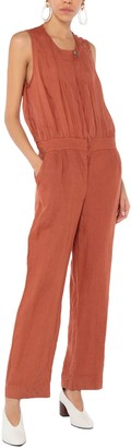 Dixie Jumpsuits