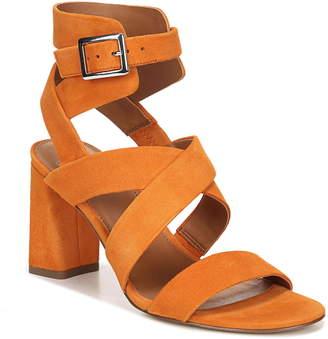Franco Sarto Tristan Strappy Block Heel Sandal