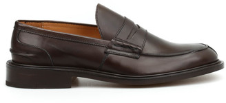 Tricker's Trickers James Penny Loafer