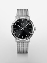 Calvin Klein Surround Mesh Watch