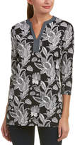 J.Mclaughlin Catalina Cloth Tunic