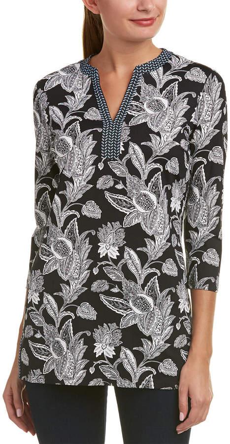 Catalina Cloth Tunic