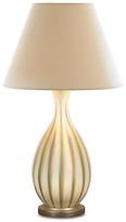 Bunny Williams Home Lichen Lamp - Cream/Green