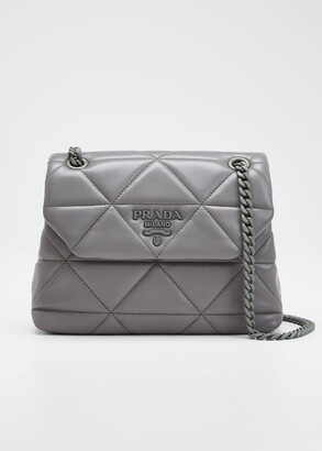 Prada Small Spectrum Shoulder Bag