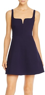 LIKELY Constance A-Line Mini Dress