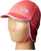 The North Face Kids - Baby Sun Buster Hat Caps