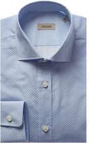 Z Zegna Dress Shirt