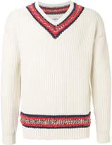 Coohem Fancy Tilden sweater