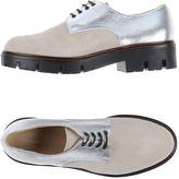 Manufacture D'essai Lace-up shoes - Item 11114652