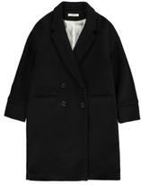 Sessun Algon Oversized Coat