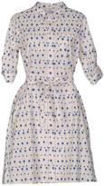 Aglini Short dresses - Item 34703867