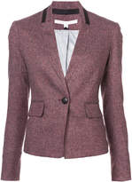 Veronica Beard knit blazer