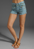 Citizens Of Humanity Jeans Chloe High Waist Short