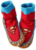 Kids DC ComicsTM Superman Slipper Moccasins