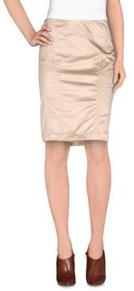 Who*s Who Knee length skirt