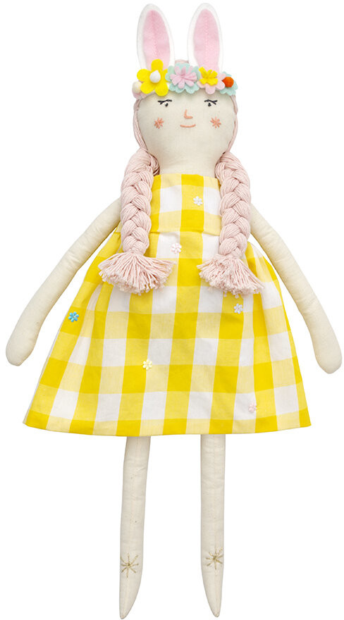 Meri Meri Cotton Dress Up Doll - Alice