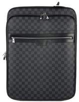 Louis Vuitton Damier Graphite Pégase 55 Business NM