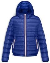 Moncler Boys' Athenes Hooded Jacket - Sizes 4-6