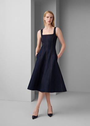 Ralph Lauren Kory Denim Dress