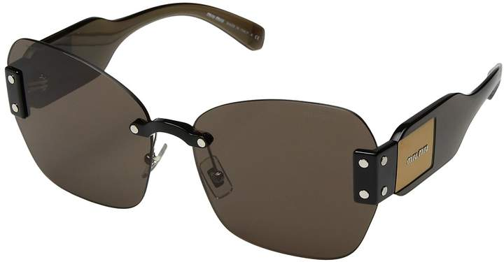 Miu Miu 0MU 08SS Fashion Sunglasses