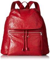 Balenciaga Men's Traveler Backpack