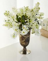 John-Richard Collection Lavish Lilac Faux-Floral Arrangement