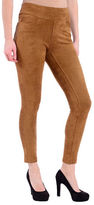 Lola Jeans Slim-Fit Mid-Rise Ankle Jeans