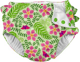 I Play Lime Palm Garden Swim Diaper - Infant