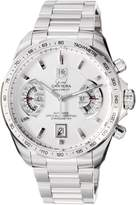 Tag Heuer Men's CAV511B.BA0902 Grand Carrera Chronograph Calibre 17 RS Watch