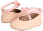 Elephantito Ballerina Baby Girl's Shoes