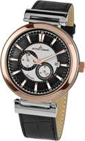 Jacques Lemans Verona Automatic 1-1730B -Men's Watch