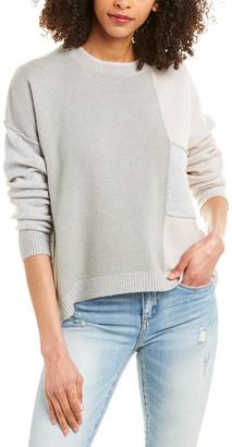 Brochu Walker Ila Cashmere Sweater