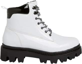 Vero Moda Wille Chunky Boots