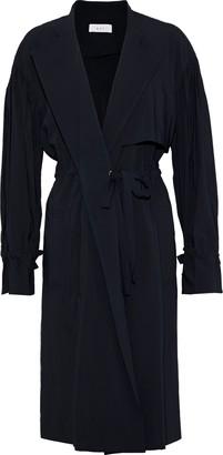 A.L.C. Bristol Wool-blend Trench Coat