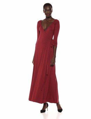Rachel Pally Women's Luna WRAP Dress