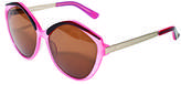House Of Harlow Bennie Sunglasses Kiss